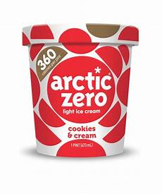 Arctic Zero New Light Ice Cream Arctic Zero Non Dairy Desserts Chocolate Peanut Butter