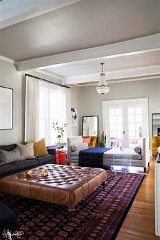 How To Decorate My Living Room How To Decorate A Really Large Living Room