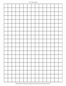 1 Inch Graph Paper Template Graph Paper 0 5 Inch Tim S Printables