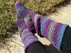 6 cozy free crochet sock patterns craftsy