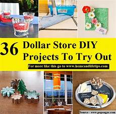 36 dollar store diy projects to try out home and tips