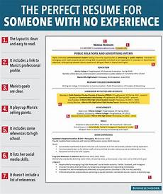 Write A Resume With No Experience Download 12 Free Microsoft Office Docx Resume And Cv Templates