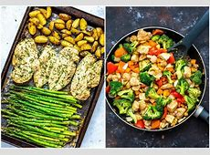 The Best Meal Prep and Diet Plan for Weight Loss   The