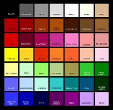 pretty dresses color chart color chart yahoo image search results color chart