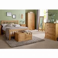 chunky solid pine blanket box furniture123