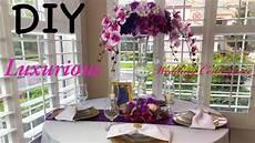 diy dollar tree luxurious wedding centerpiece 24 inches