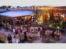 The Best Outdoor Dining Restaurants: NYC, L.A., SF, Chicago
