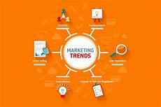 Marketing Trends Digital Marketing Trends 2019