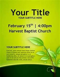 Christian Flyer Templates Free Christian Growth Church Flyers Template Flyer Templates