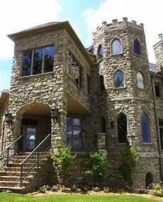 Castle Design A Modern Castle Mediterranean Exterior Cedar Rapids