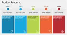 Free Roadmap Template 4 Effective Ways To Use Roadmap Analogy In Powerpoint