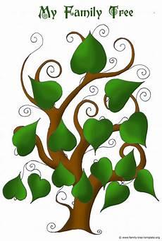 Create Family Tree Free Free Family Tree Templates Using Free Ancestry