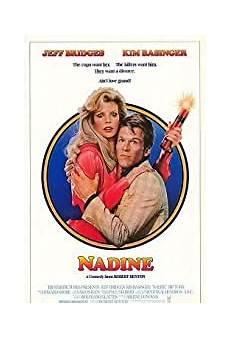 Nadines Malvorlagen Quotes Nadine 1987 Imdb
