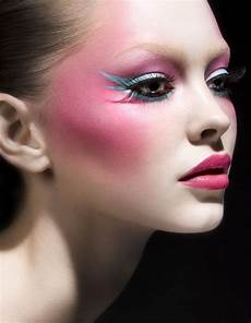 10 lovely pink blush makeup looks for pretty designs