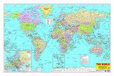 World Maps Online World Map Buy World Map Online At Low Price In India On