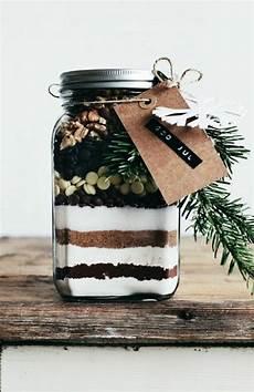weihnachtsgeschenke selber basteln 40 ideen f 252 r