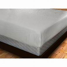 king size fitted vinyl mattress cover