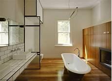 bathroom hardwood flooring ideas 15 stunning bathroom with hardwood flooring