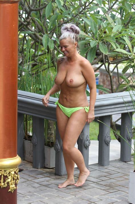 Picks Of Tara Moss Naked