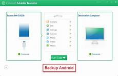 Backup Android Phone How To Backup And Restore Android Phone Without Rooting