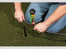 Rain Bird 32ETI Easy to Install In Ground Automatic