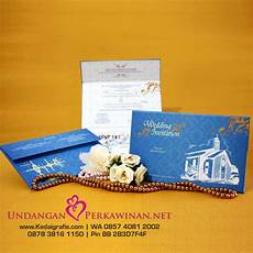 contoh undangan pernikahan kristen protestan