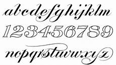 Fonts For Numbers 12 Cool Number Fonts 1 Images Typewriter Font Numbers