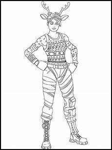 fortnite 28 printable coloring pages for en 2019