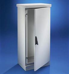 ip55 basic enclosure outdoor data cabinet 800x1200x500