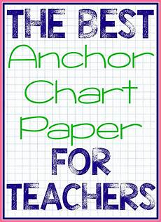 Best Chart Paper Markers Teaching With A Mountain View The Best Anchor Chart Paper