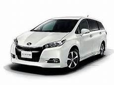 2019 toyota wish 2019 toyota wish review new review