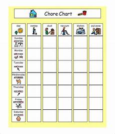 Schedule Chart Template Schedule Chart Template Printable Schedule Template