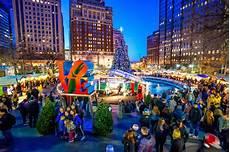 Blue Cross Riverrink Tree Lighting Eight Festive Christmas Tree Lighting Celebrations This