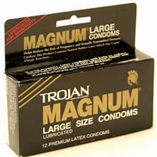 Magnum Condoms Size Chart Size And Facts Size Chart A Fit For