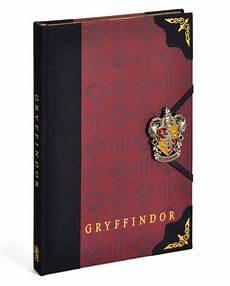gryffindor harry potter tagebuch hogwarts karneval universe