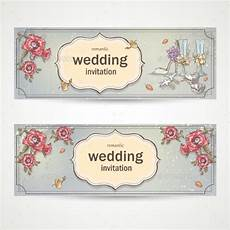 Wedding Banner Design Templates 16 Wedding Banners Free Psd Ai Vector Eps Format