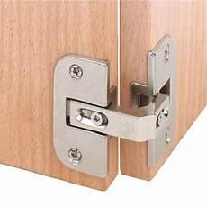 pie cut corner hinge 150 degree kitchen cabinet cupboard