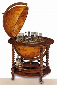 world bar globe for liquor storage decor modern