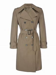 trech coats vintage nato strict trench coat client