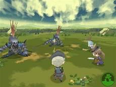 Final Heroes Of Light Cheats Gamespy Screenshots Nds 2924845