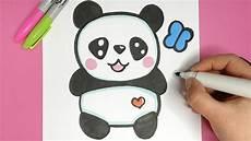kawaii baby panda malen einfach und s 220 223