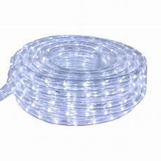 75 Ft Led Rope Light Cascadia Lighting 75 Ft Led Cool White Rope Light At Lowes Com