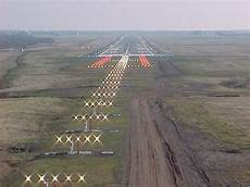Different Airport Lights How Do Airport Pavement Signals Work For Taking Off Or