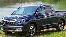 Honda Ridgeline Redesign 2020 by 2020 Honda Ridgeline