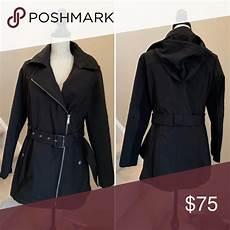 fleece coats for bcbgmaxazria bcbg coat fabric content polyester and spandex has