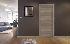 immagini di porte interne porte interne scontate di qualit 224 in laminato materico