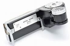 Nikon D80 Light Meter Nikon F Photoelectric Exposure Meter 971111