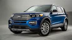 Ford Crossover 2020 by 2020 Ford Explorer Hybrid A No Compromise Hybrid