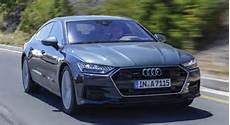 2019 audi a7 msrp 2019 audi a7 receives its u s price tag