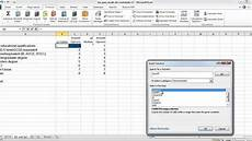 How Do You Make A Chart In Excel 2013 Excel And Questionnaires How To Enter The Data And Create